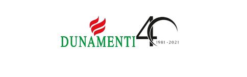 Dunamenti Csoport 40 éves!